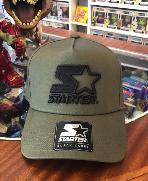 6e218eb7 Starter Snapback Hats and Strapback Caps - 100% Authentic Starter ...