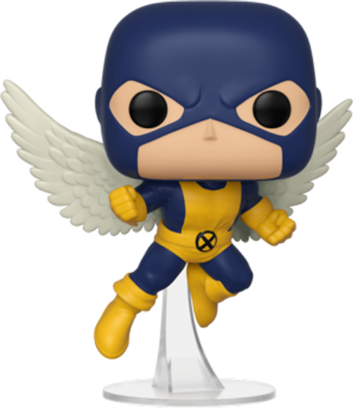 X-Men - Angel First Appearance 80th Anniversary Pop! Vinyl Figure