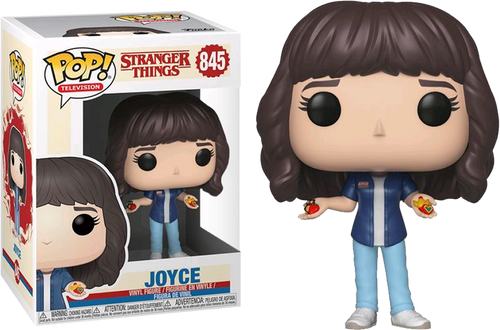 Stranger Things 3 - Joyce with Candy Pop! Vinyl Figure