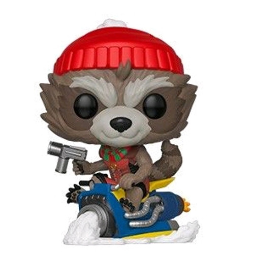 Christmas Groot Funko Pop.Guardians Of The Galaxy Baby Groot With Christmas Lights