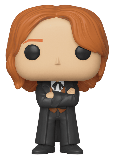 Harry Potter and the Goblet of Fire - Fred Weasley Yule Ball Pop! Vinyl Figure