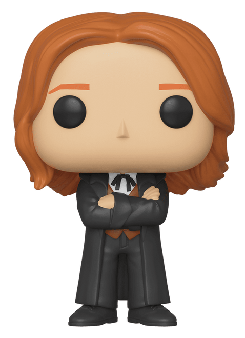 Harry Potter and the Goblet of Fire - George Weasley Yule Ball Pop! Vinyl Figure