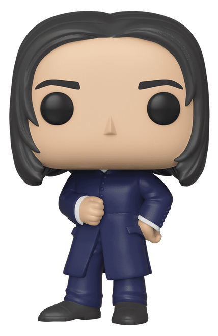 Harry Potter and the Goblet of Fire - Severus Snape Yule Ball Pop! Vinyl Figure
