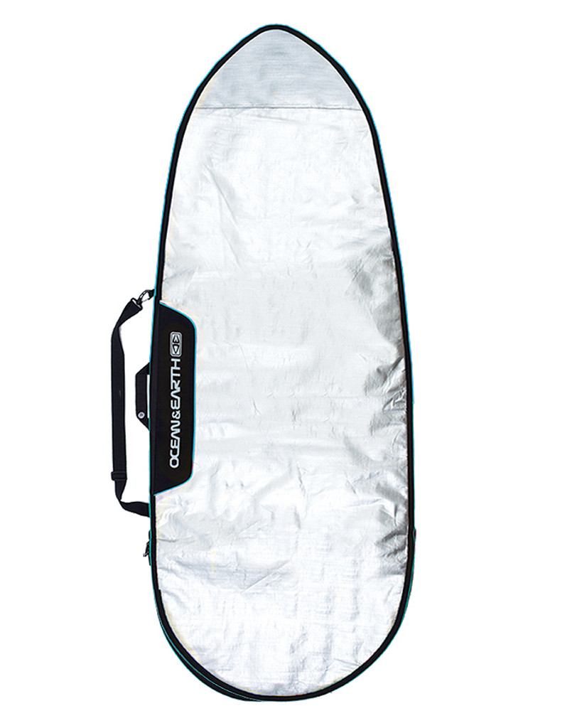 Barry Super Wide Fish Board Cover