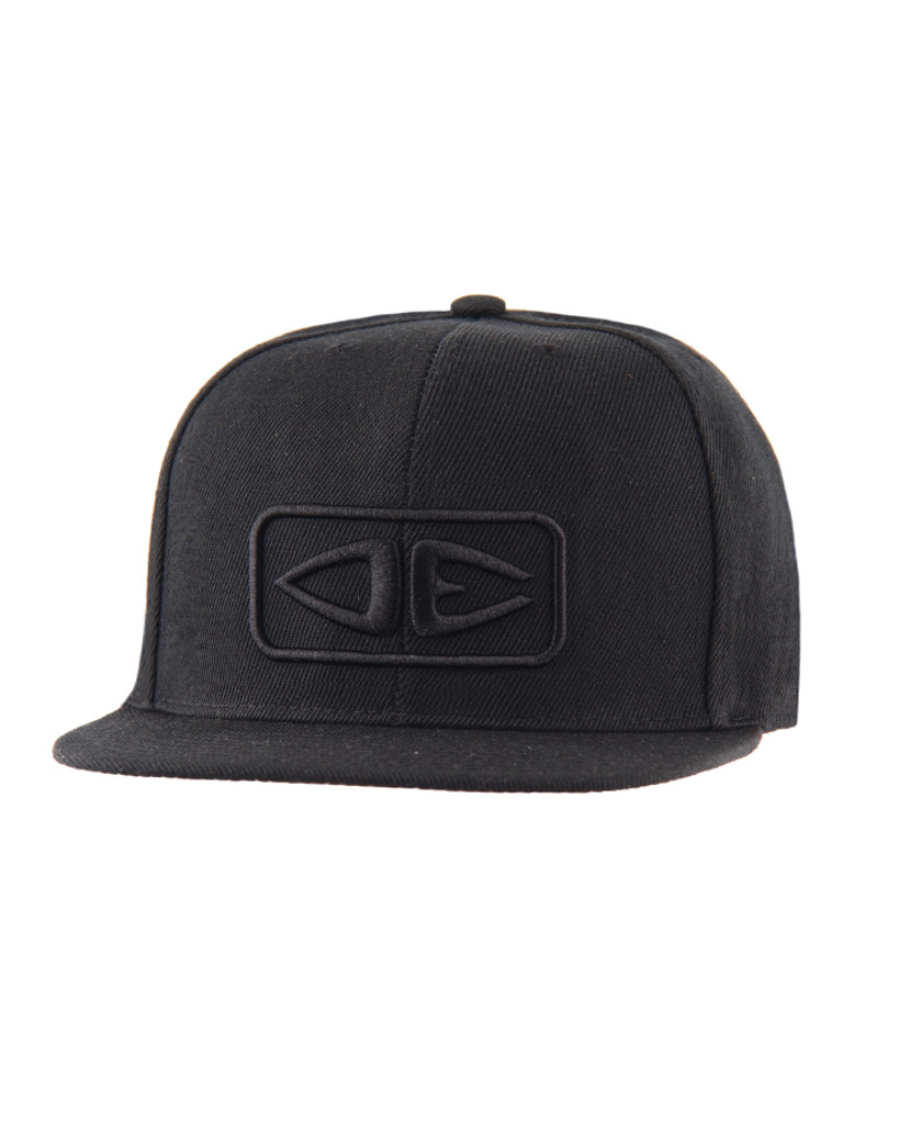 Priority Cap - Black