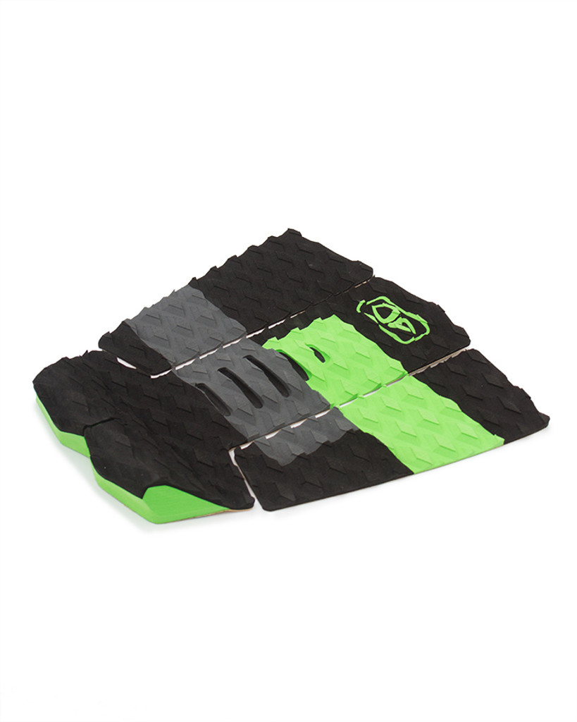 Owen Wright Signature Tail Pad - Lime