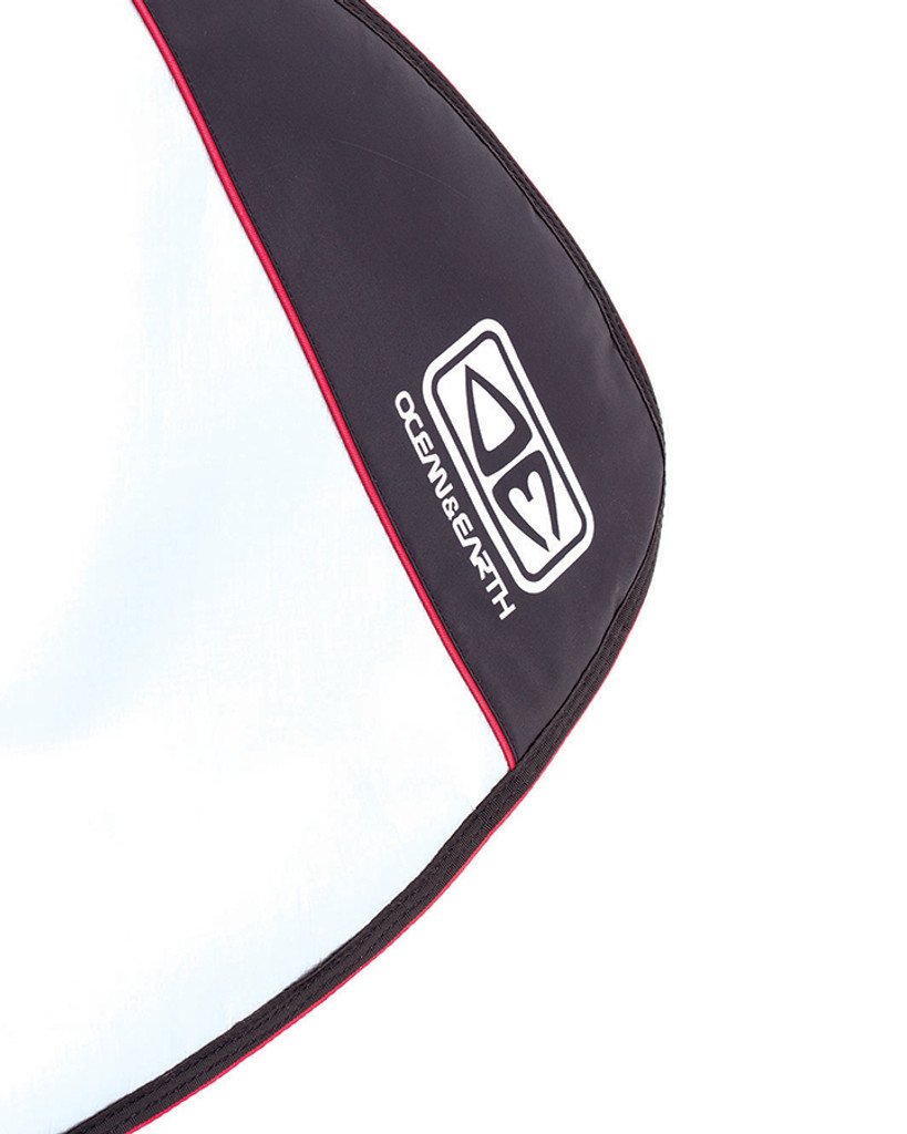 Barry Basic Stand Up Narrow Paddle Board Cover