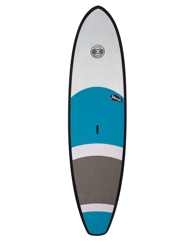 Squeeze Soft Top SUP Board - 10'6""