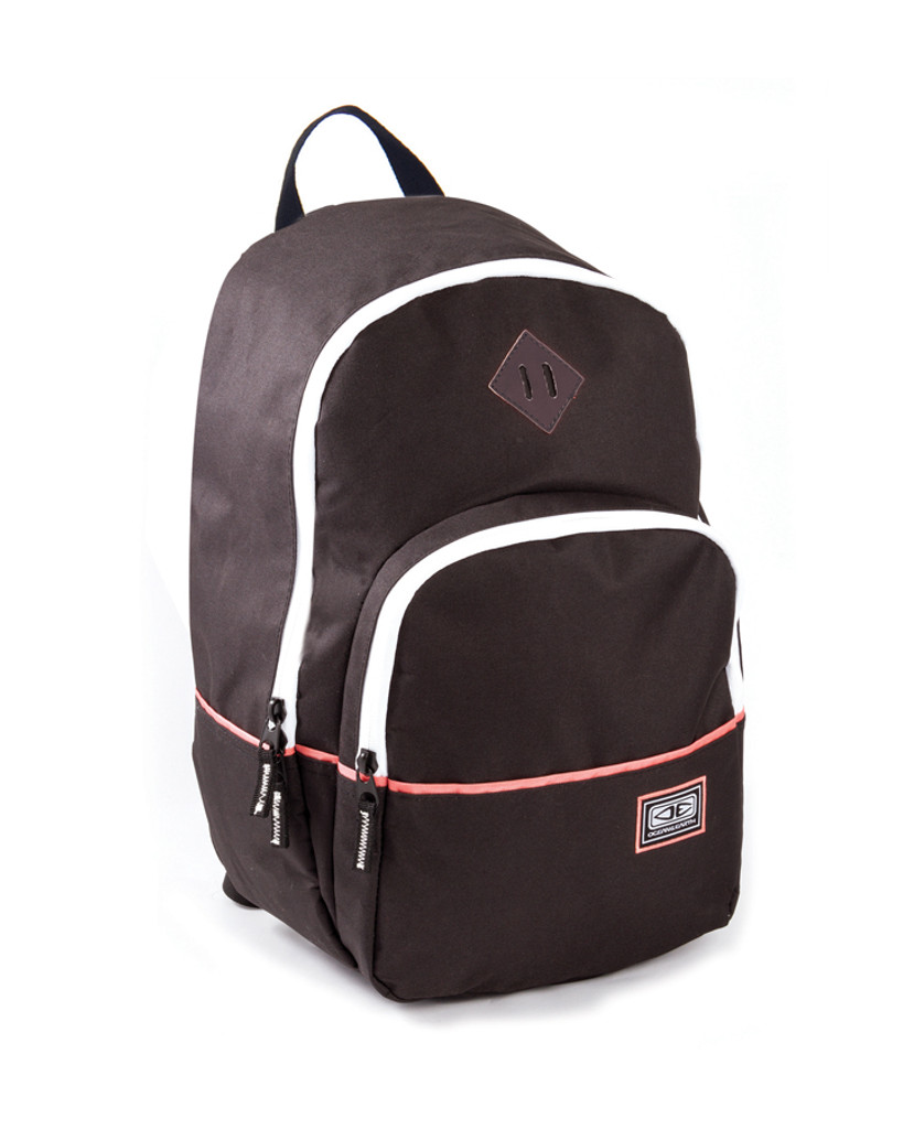Dredgin Backpack - Black