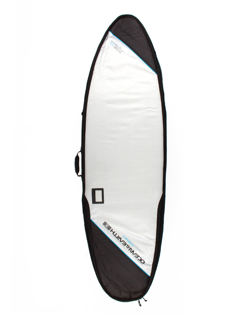Triple Compact Fish Board Cover
