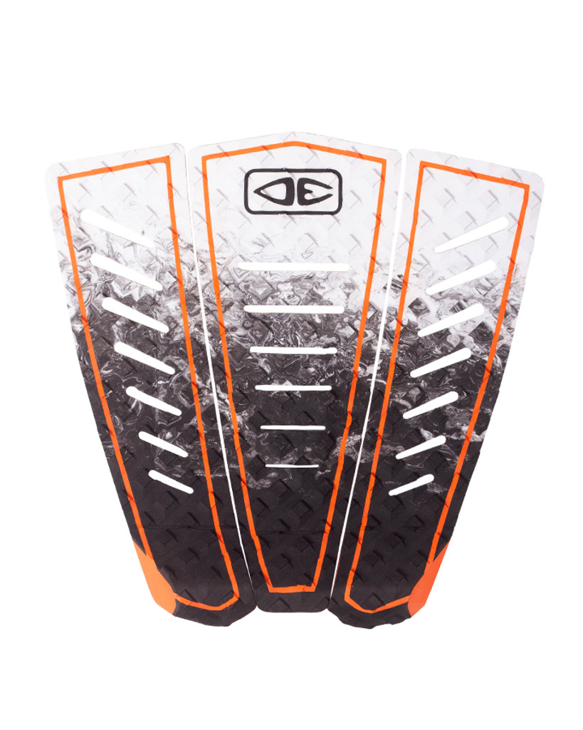 Kanoa Igarashi Signature Tail Pad - Orange