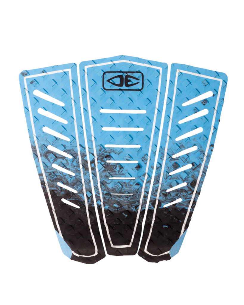 Kanoa Igarashi Signature Tail Pad - Blue