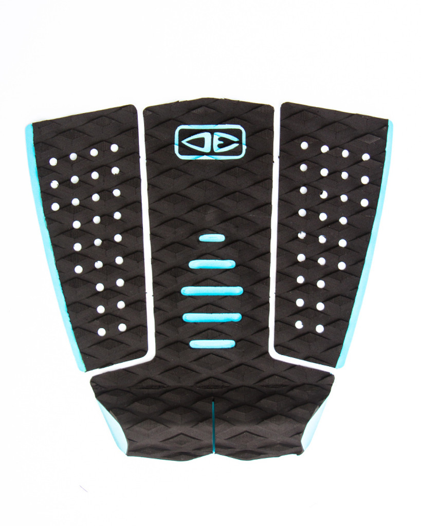 Tyler Wright Signature Tail Pad - Aqua