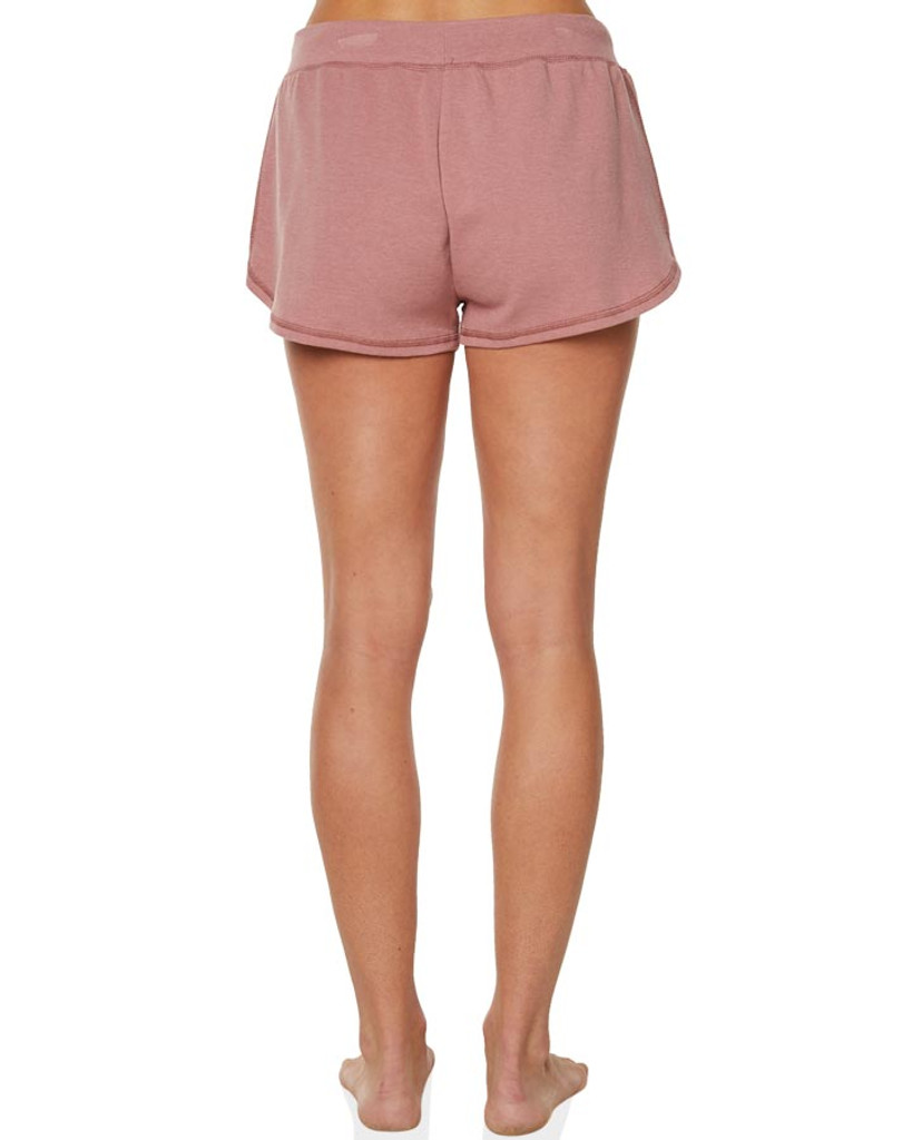 Ladies Island Dream Short-Dusted Pink