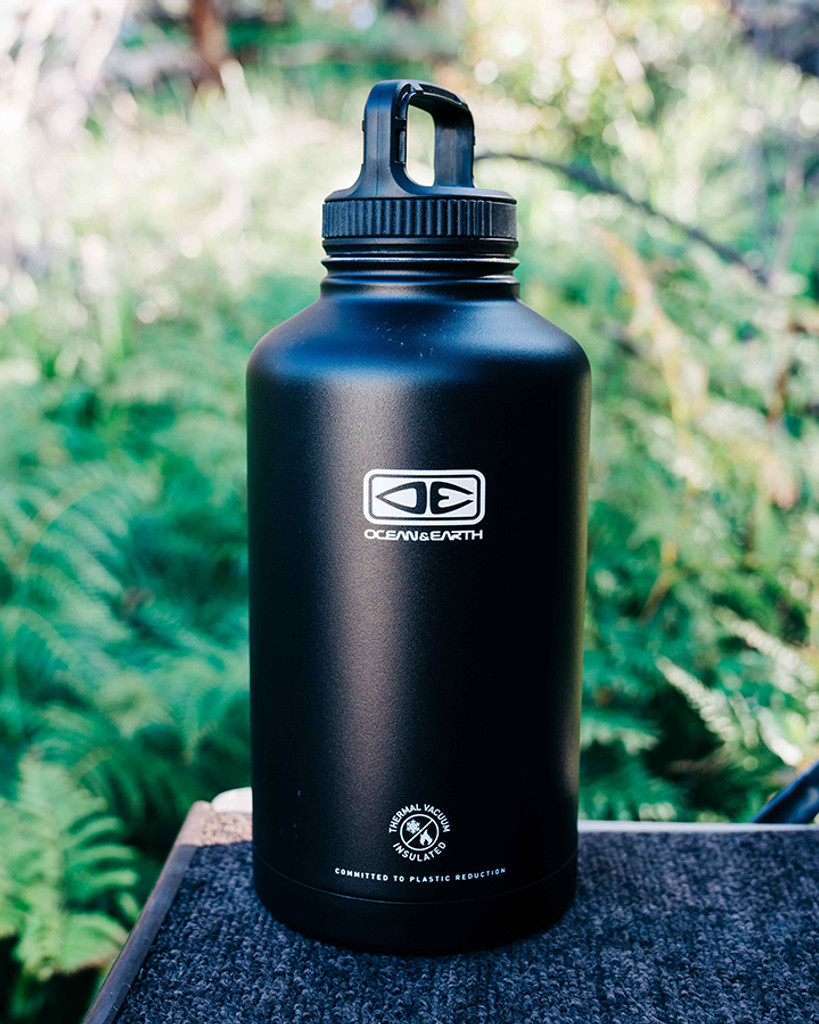 Insulated Screw Top Lid 1.9L
