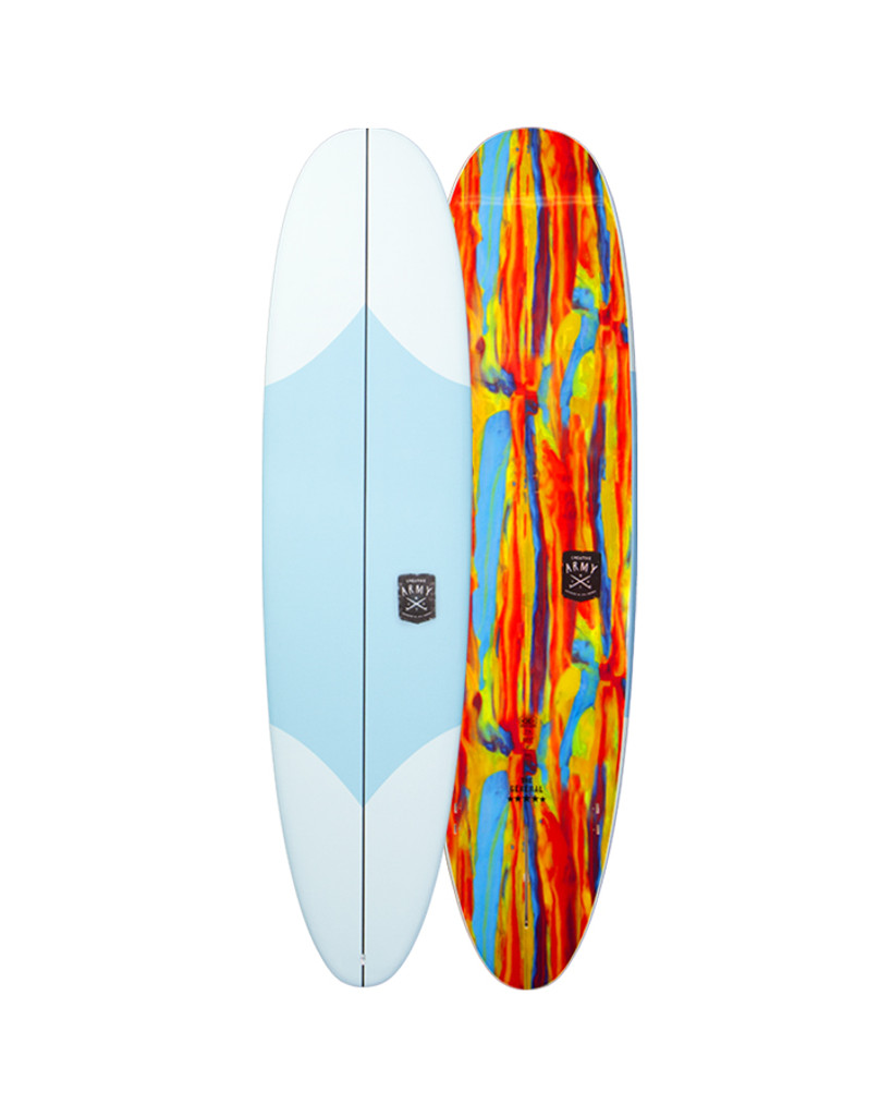 The General Epoxy Softboard 7'6""