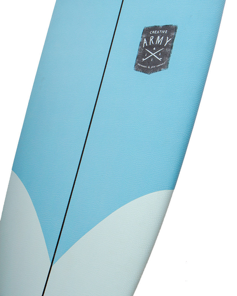 The General Epoxy Softboard 8'6""