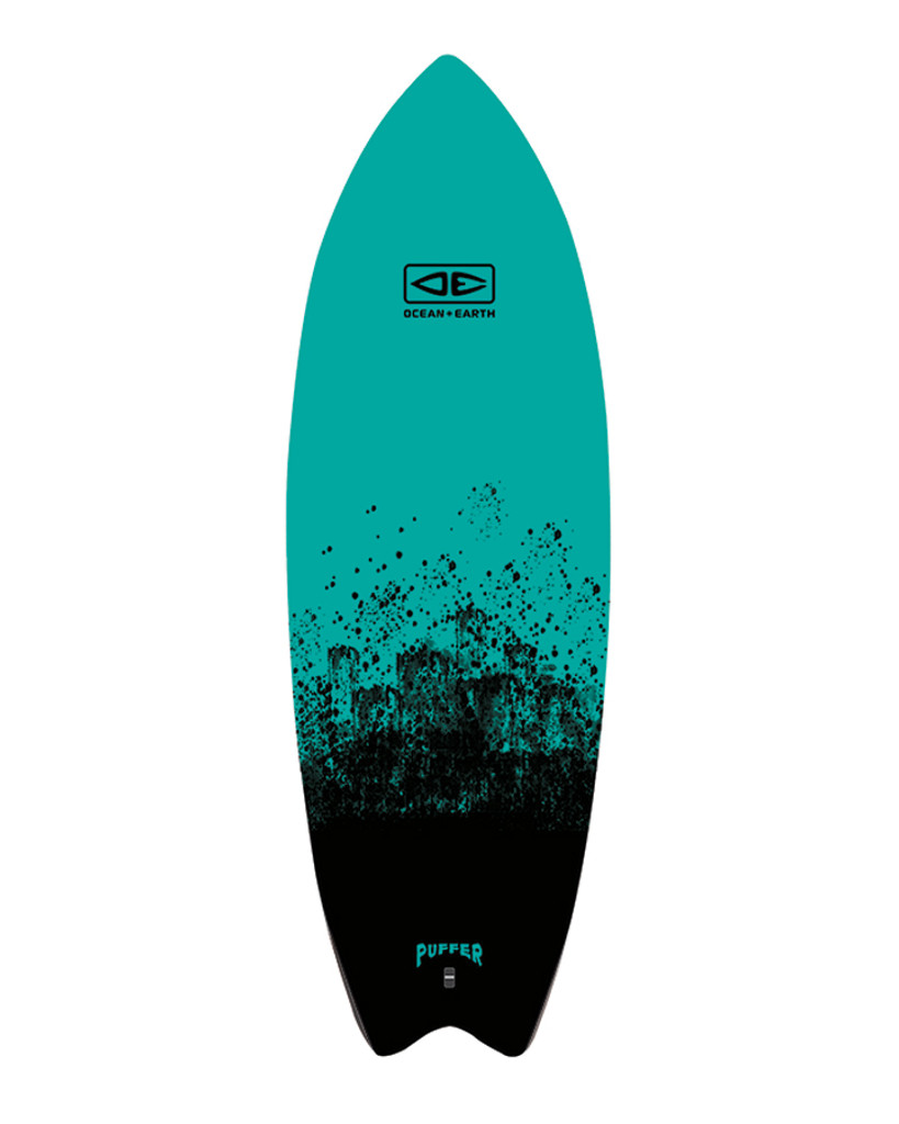 Epoxy-Soft-board-Puffer-5'4""