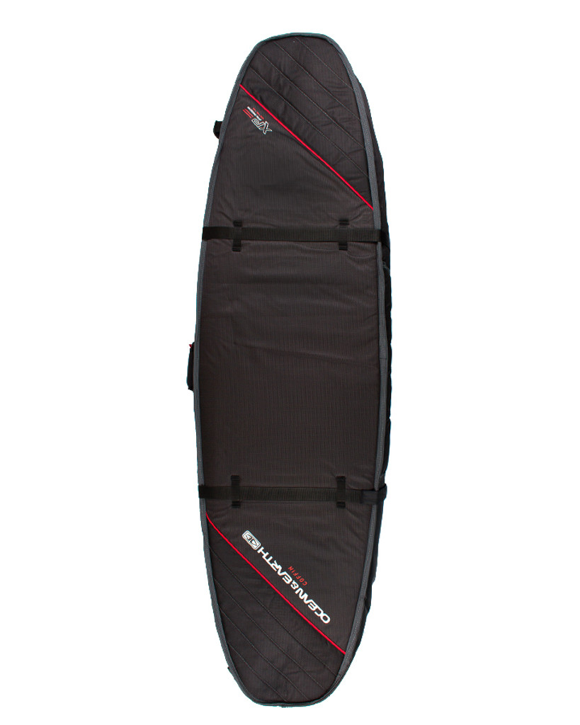 d36d368ee1 Double Coffin Surfboard Cover | Ocean & Earth | Surfboard Covers Online
