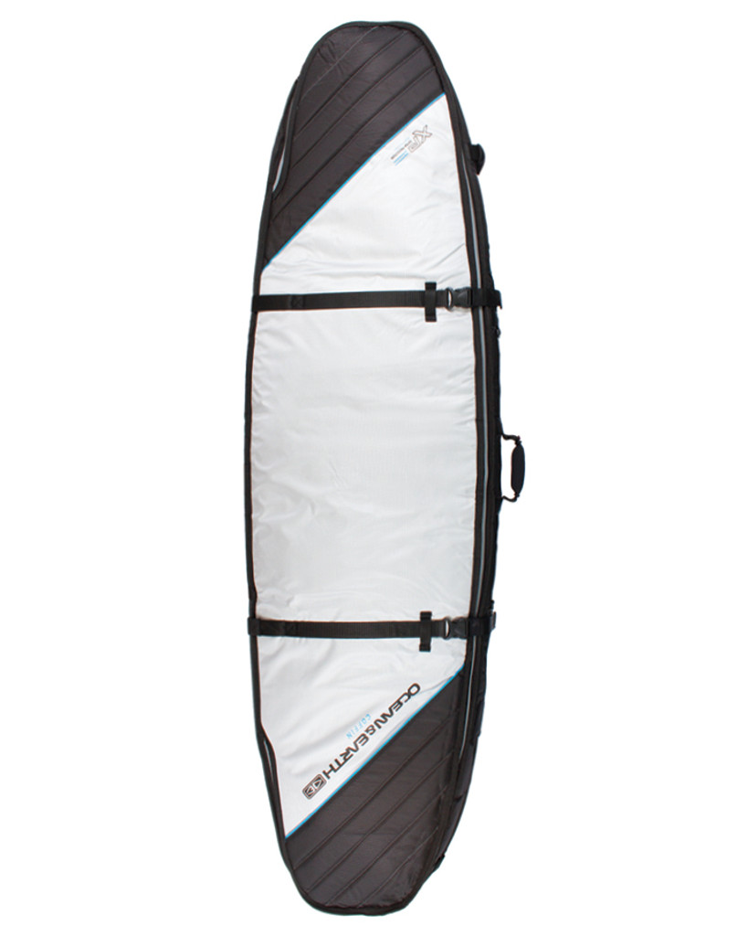 f032c9eec5 Triple Coffin Shortboard Cover | Ocean & Earth | Surfboard Covers Online