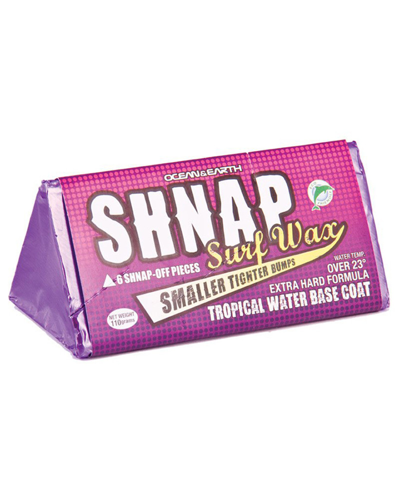 Shnap Surf Wax Tropical 110g