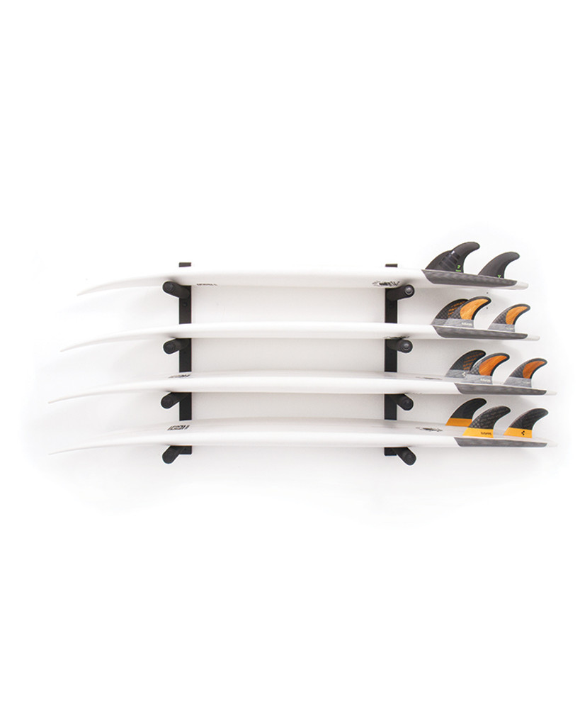 Surfboard Stack Rax Fits 4-8 Boards