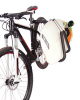 Side Loader Bike Rack
