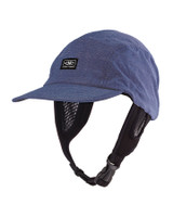 Mens Ulu Surf Cap - Blue Marle
