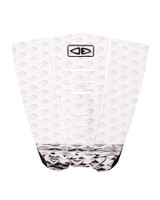 Simple Jack 3 Piece Tail Pad - White