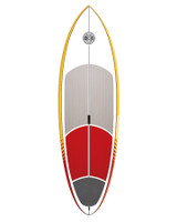 Blister Epoxy SUP Board - 9'0""