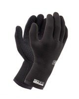 2mm Glove | Double Black