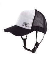 Deserts Mesh Trucker Hat - White