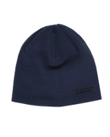 Mens Surf Beanie-Steel Blue