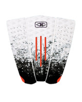 Ryan Callinan Signature Tail Pad - White