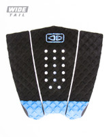 Simple Jack Hybrid 3 Piece - Black/Blue