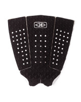 Pin Tail 3 Piece Tail Pad
