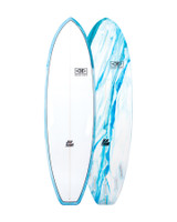 Joy Flight PU Surfboard 6'8""