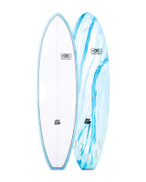 Joy Flight PU Surfboard 7'0""