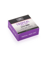 Max Wax Tropical - Base Coat Wax 75g