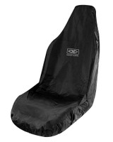 Dry Seat Waterproof Car Seat Cover