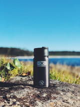 Committed to Plastic Reduction | FREE Insulated Coffee Mug