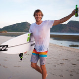 Ryan Callinan joins the Ocean & Earth Team