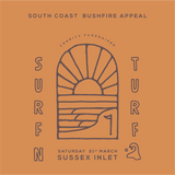 Surf N Turf South Coast Bushfire Appeal | Charity Event