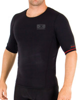 The perfect thermal base layer (extra warmth) for under wetsuits. Other uses: wear as a paddle shirt or for summer surfing.