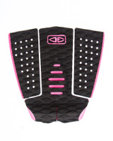 Tyler Wright Signature Tail Pad - Pink