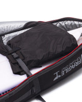 Used as packing cell to protect your boards during transit