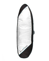 Double Compact Fish Board Cover