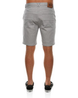 "Mens Jacked 19"" Walkshort - Light Grey"