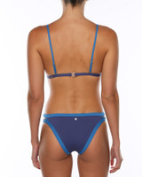 Ladies Ocean Love Bikini - Navy