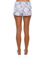 "Ladies Beachin Boardie 2""- Boho"